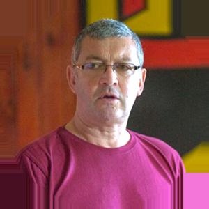 Enrique Lostorto (Uruguay)